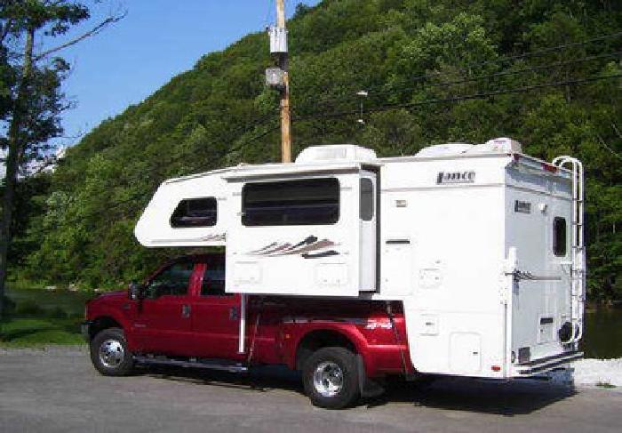 New Truck Bed Campers For Sale In Virginia