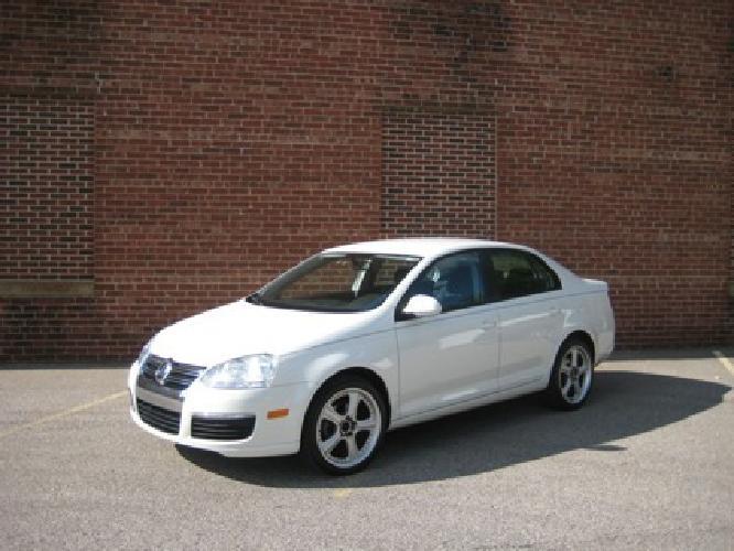 "$12,500 2007 VW Volkswagen Jetta 2.5, 18"" Rims, Manual for sale in Swanton, Ohio Classified ..."
