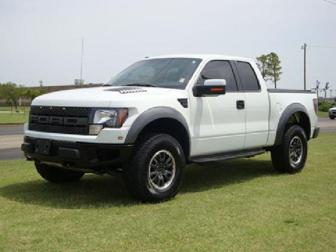 12 500 2010 ford f 150 svt raptor for sale in phoenix arizona classified. Black Bedroom Furniture Sets. Home Design Ideas