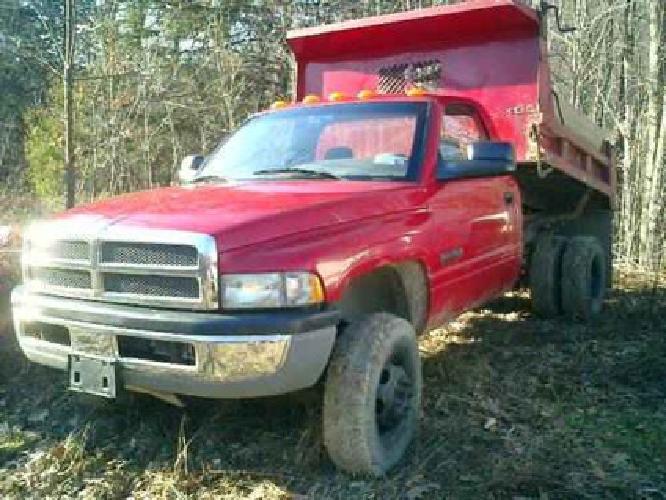 One ton dump trucks for sale in ohio autos weblog