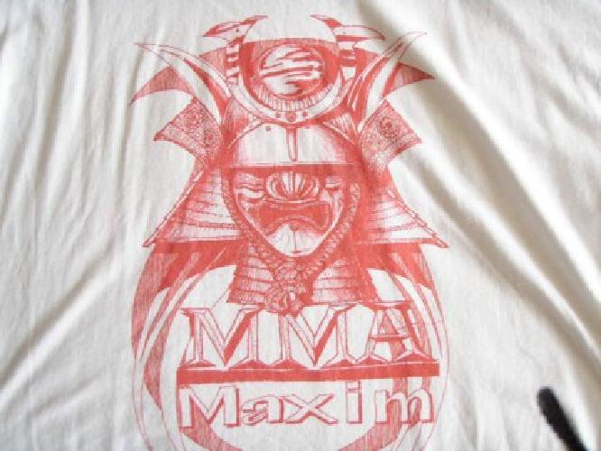 $12.99 Samurai Shogun Design! Be Unique with our new 100% cotton shirts