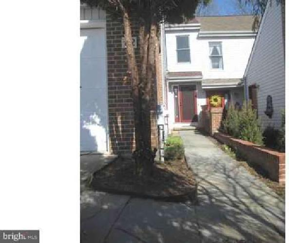 12 Naudain CT Wilmington Three BR, Versatile townhome in Pike