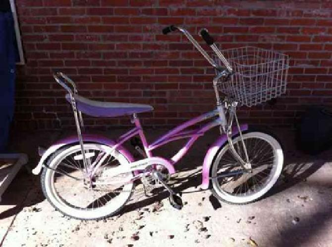 $130 Hero Micargi Bicycle (Hawkins & Montana)