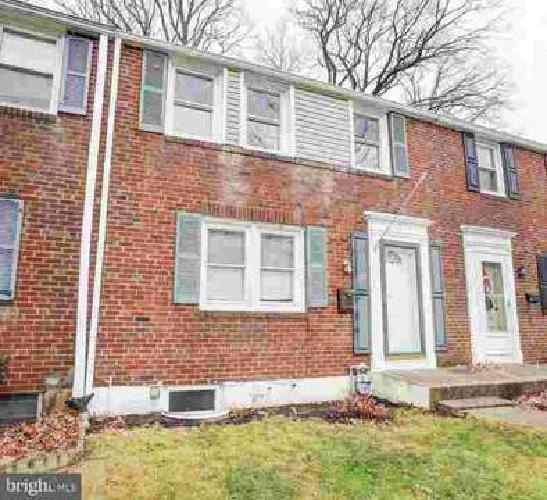 130 Maple Hill Rd Wilmington Three BR, Affordable Townhome