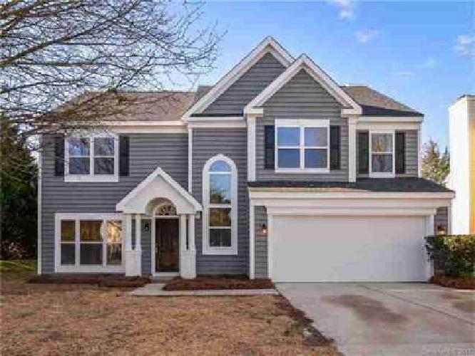 13506 Kibworth Lane #66 Charlotte Four BR, Stunning Home UPDATED