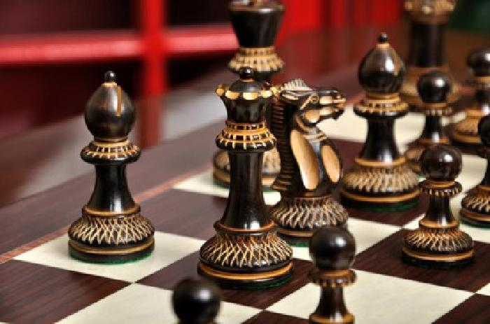 135 Chess Set For Sale In Houston Texas Classified