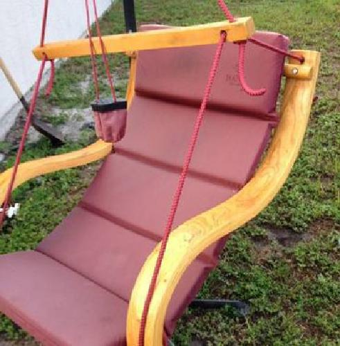 135 ez hang deluxe chair for sale in orange park florida for Ez hang chairs instructions