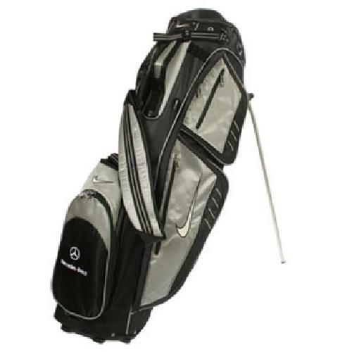 139 mercedes benz nike golf bag for sale in deerfield for Mercedes benz golf bag