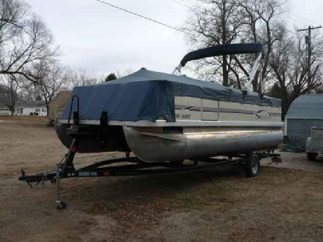 pontoon boat listings in ne
