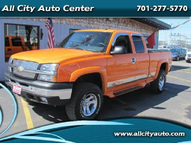 Chevy Silverado Fargo Nd Autos Post