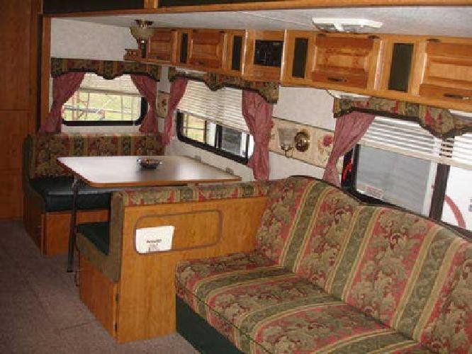 13 950 39 39 prowler regal travel trailer 2 slides 2 bedrooms for sale
