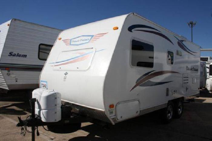 Cruiser Rv For Sale Houston Tx >> $13,995 2010 Cikira RV Classic Cruiser 21RB for sale in Houston, Texas Classified | ShowMeTheAd.com
