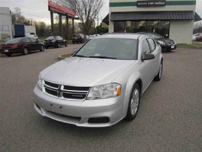 Used Cars For Sale With Bad Credit In Richmond Va