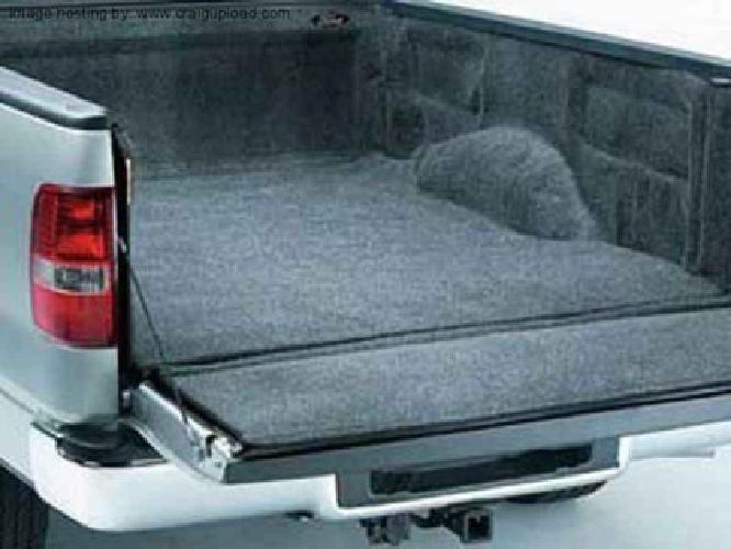 140 04 11 ford f150 6 5 oem bed rug bedliner mark lt f. Black Bedroom Furniture Sets. Home Design Ideas