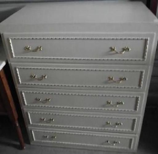 140 five drawers chest or dresser for sale in cypress for Furniture 77429