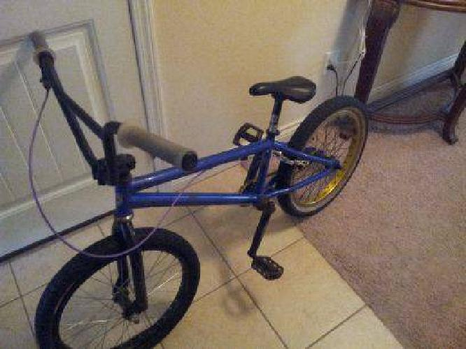 $140 HARO bike (edmond)