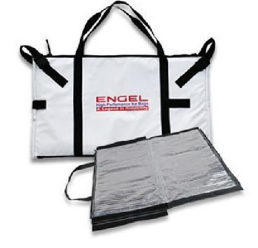 149 insulated fish bags by engel for sale in buffalo new for Insulated fish bag