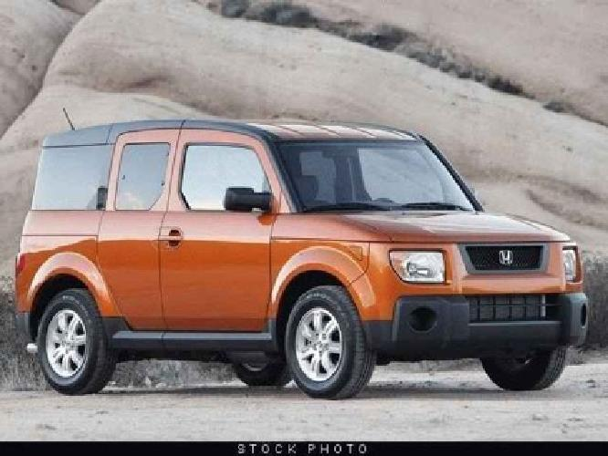 14 000 used 2006 honda element 4wd lx mt awd suv 51 401 miles for sale in lake city florida. Black Bedroom Furniture Sets. Home Design Ideas