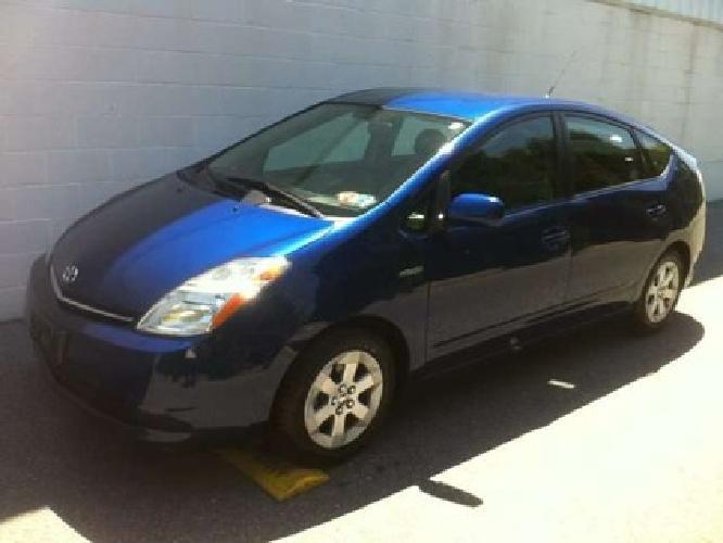 $14,480 2008 Toyota Prius Base