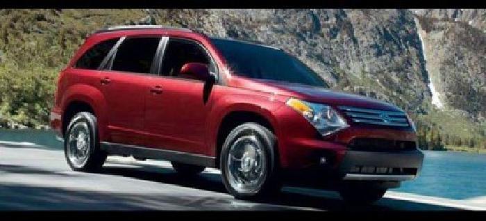 $14,495 2008 Suzuki XL7