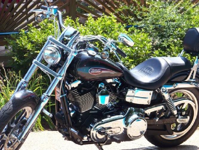 $14,500 2006 Harley Davidson Dyna Low Rider