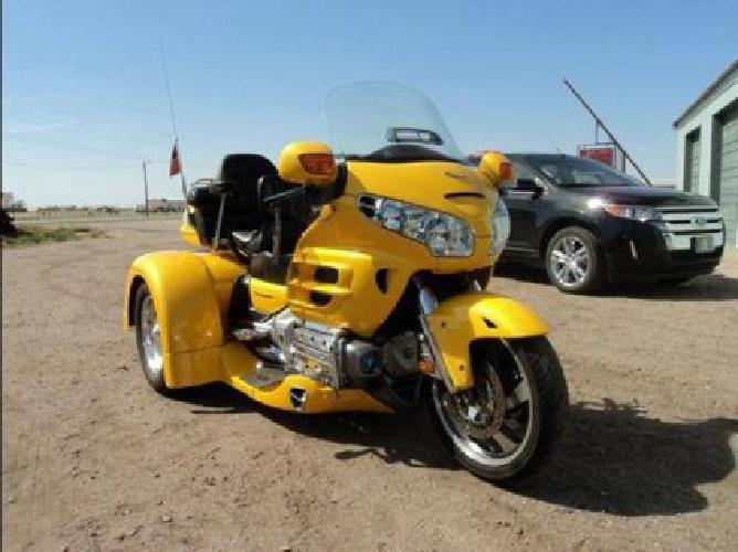 2017 Honda Goldwing Trike Price | Search Results | Release Date, Price ...