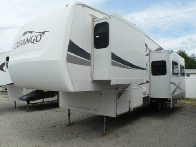 Fifth Wheels with Bunk Rooms