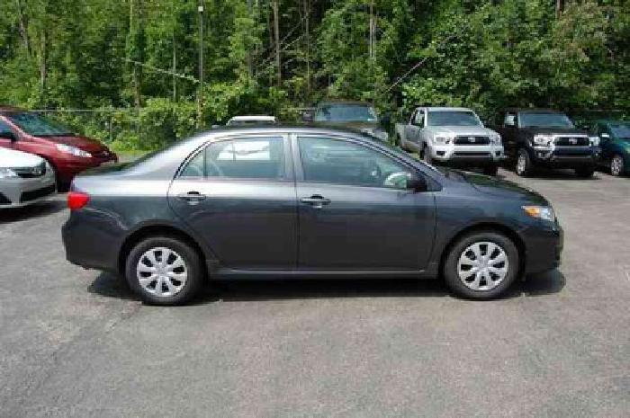 $14,903 2010 Toyota Corolla LE