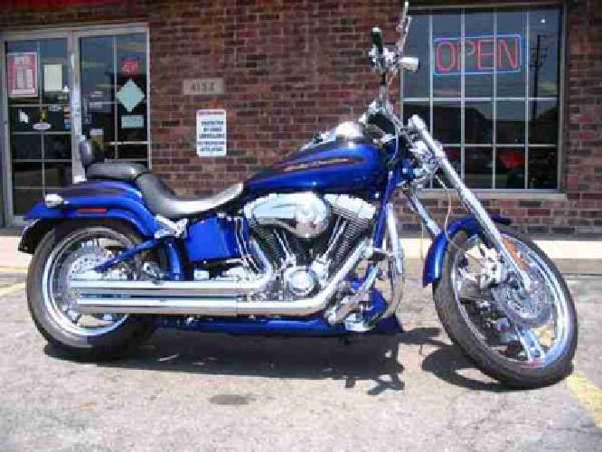 $14,999 2004 Harley Davidson Screamin' Eagle