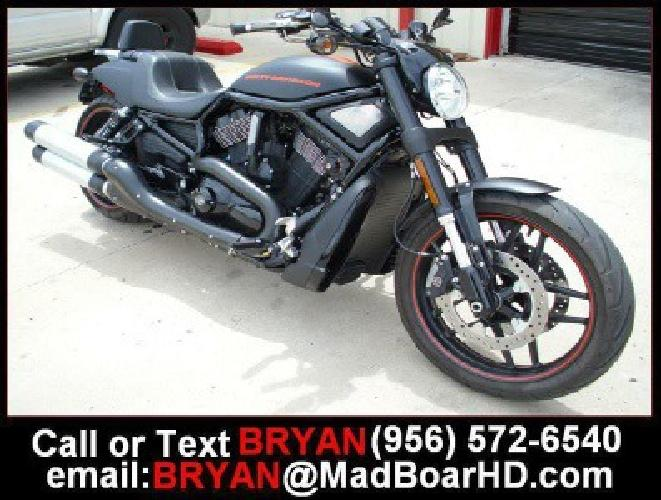 Harley Davidson V Rod Motorcycles For Sale Texas >> $14,999 2012 Harley-Davidson® V-Rod® Night Rod® for sale in San Benito, Texas Classified ...