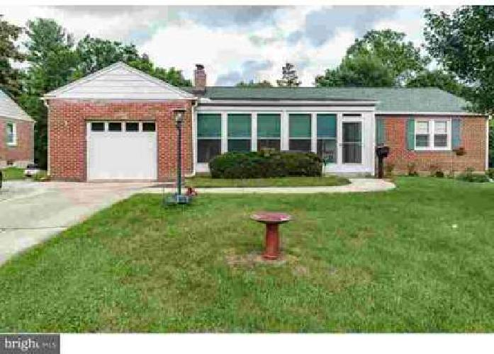 1505 Stoney Run Dr Wilmington Three BR, Welcome home!