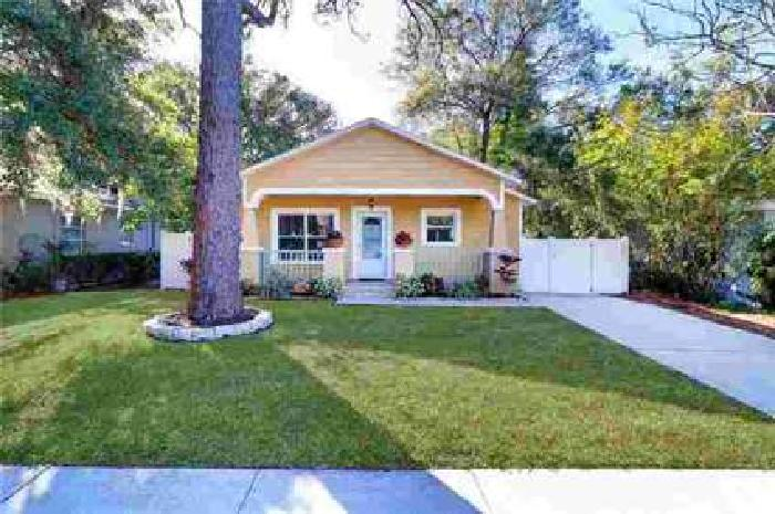 1507 E Henry Ave Tampa Three BR, Welcome home to Old Seminole