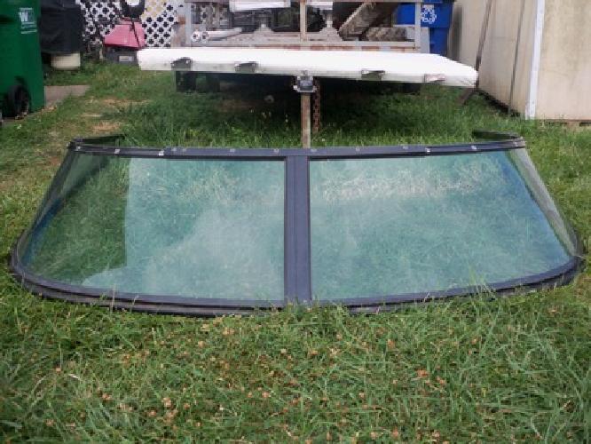 Boat Windshield For Sale $150 150 Each Boat Windshields