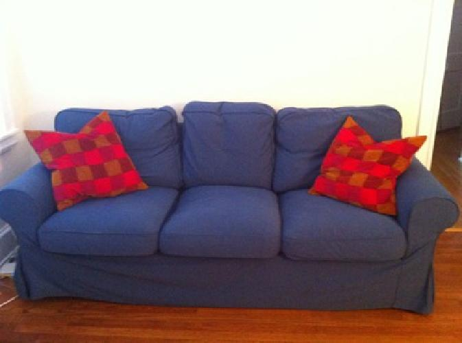 150 5 Month Old Ikea Couch For Sale In Allston