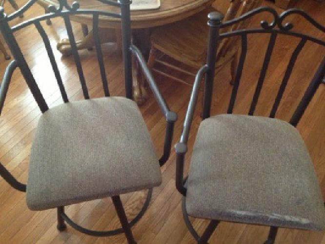 $150 Bar stools