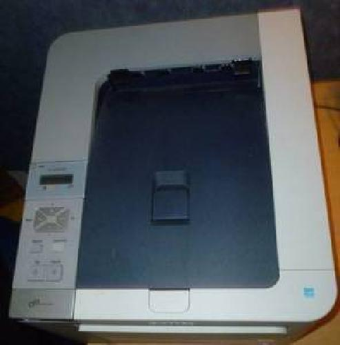 $150 Brother COLOR Laser Printer HL-40C Perfect Condition