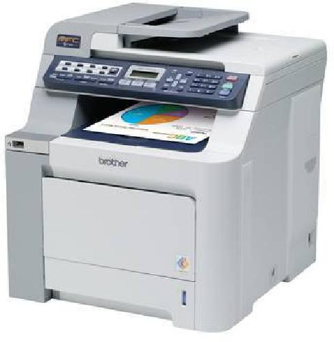 $150 brother printer lazor mfc-9440cn for parts