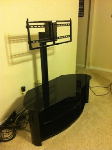 $150 Flat Screen Entertainment Center