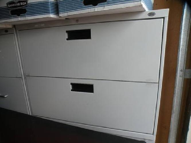 150 lateral 2 drawer file cabinet for sale for sale in for Kitchen drawers for sale