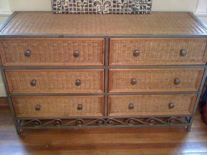 150 pier 1 dresser for sale in pasadena california classified for Pier one imports bedroom furniture