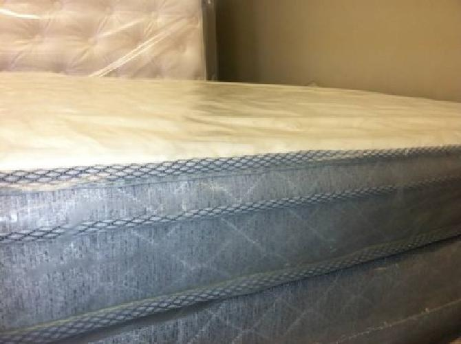 $150 Queen Mattress Pillowtop Set for sale in Orlando