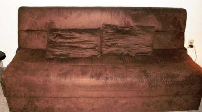 $150 Sofa bed