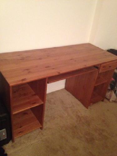 $150 Wooden desk