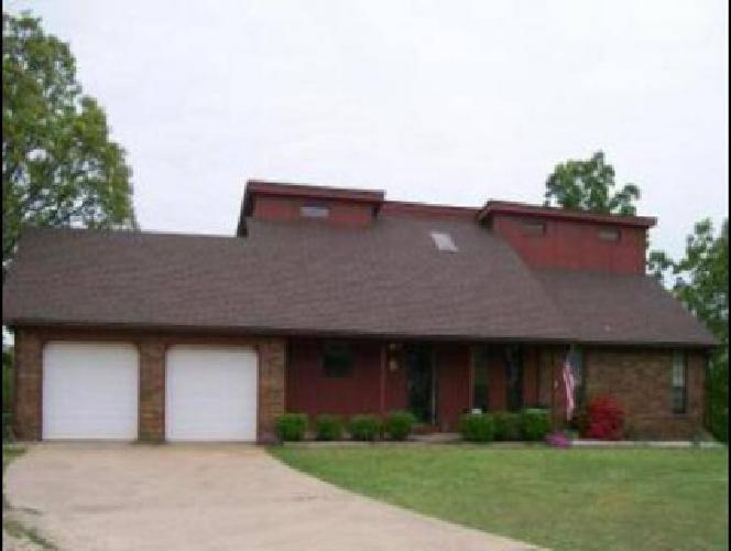 $155,000 Property for sale by owner in Muldrow, OK