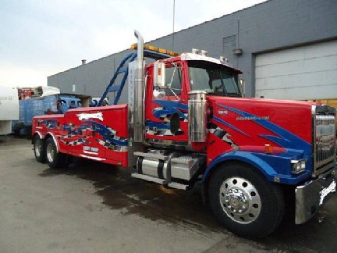 Tow Trucks: Craigslist Tow Trucks For Sale