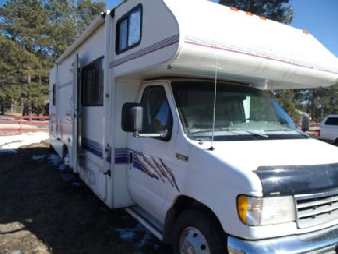 15 000 1996 Minnie Winnie 29 For Sale In Colorado