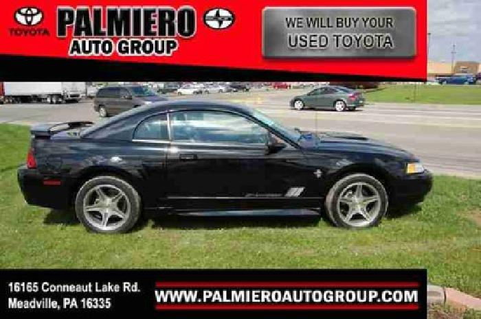 $15,000 1999 Ford Mustang GT