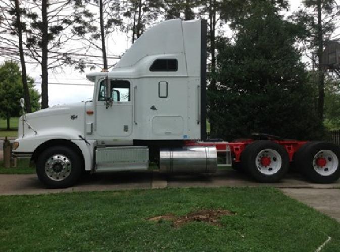 15 000 obo 1998 international 9400 semi truck for sale in harrisburg pennsylvania classified. Black Bedroom Furniture Sets. Home Design Ideas