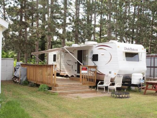 Original 4000 1989 Shasta Camper For Sale For Sale In Rochester Minnesota