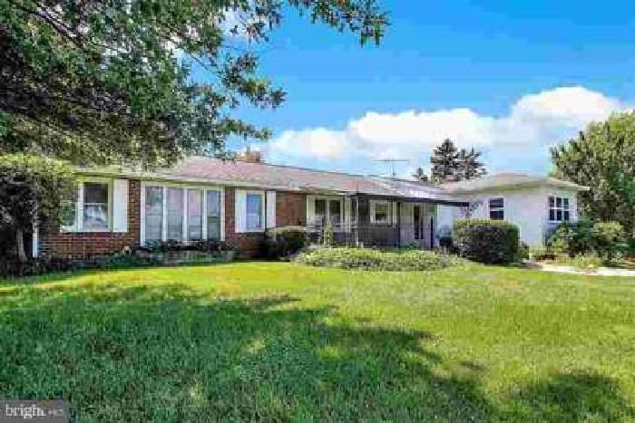 15 - 17 Shorbs Hill Hanover, all brick ranch home with